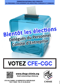 Affiche Elections 3
